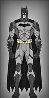 Batman - Redesign
