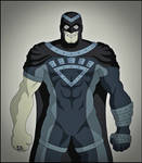 Black Hand (Black Lantern)