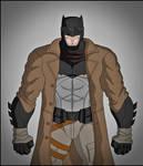 Batman - Knightmare