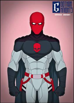 Red Hood - Gotham Knights - Phase 4