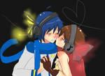 SS: Kaito X Meiko