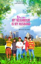 Dream: My neighbour is my husband