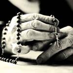 Prayer by monikha