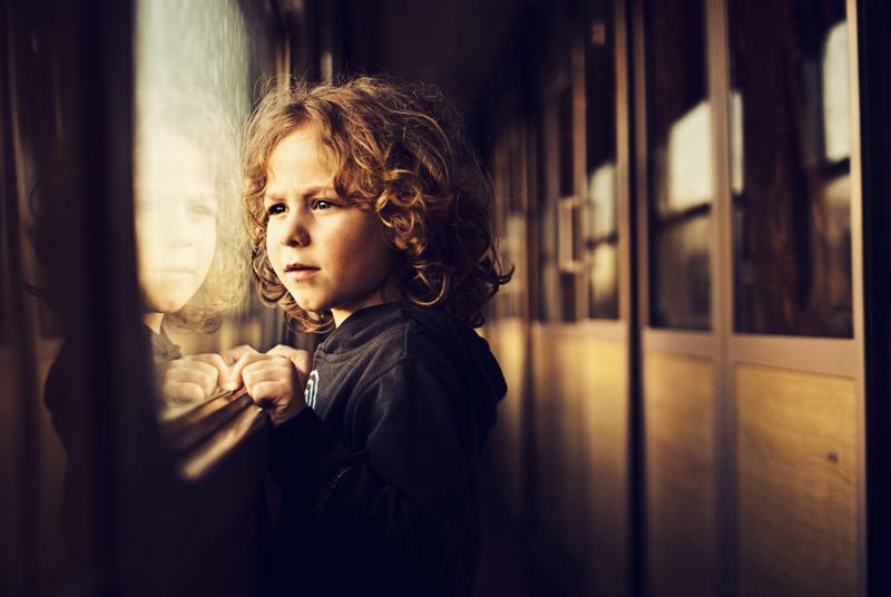 Train... by monikha