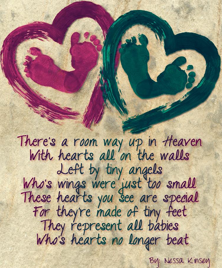 Footprints In Heaven By Nyterayne428 On Deviantart
