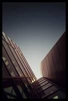 Walt Disney Concert Hall by endosage