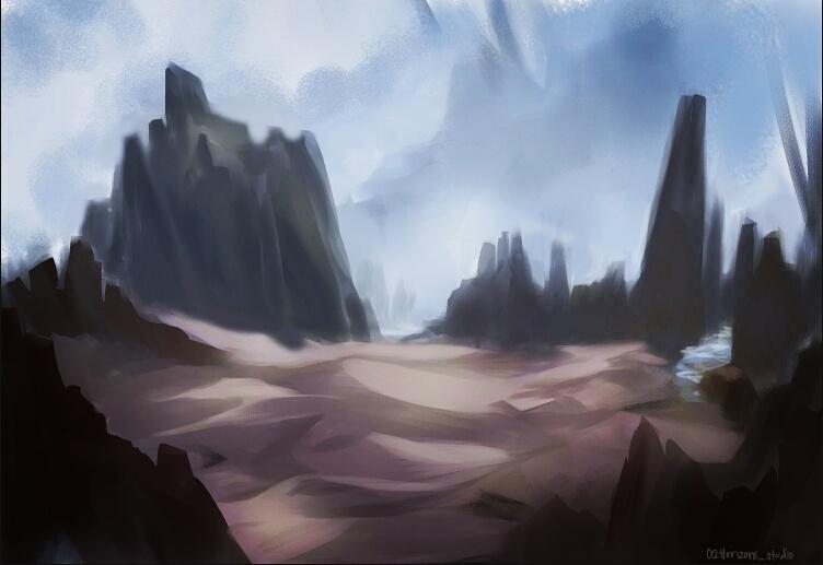 Desert call by 02horizons