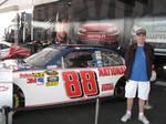 Me At Daytona