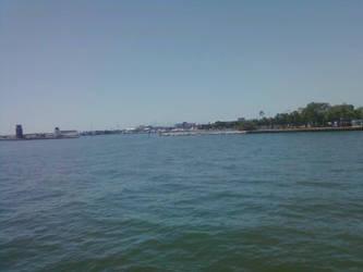 St. Petersburg Waterfront by SportsLunatic