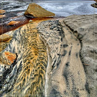 sediment II by crh