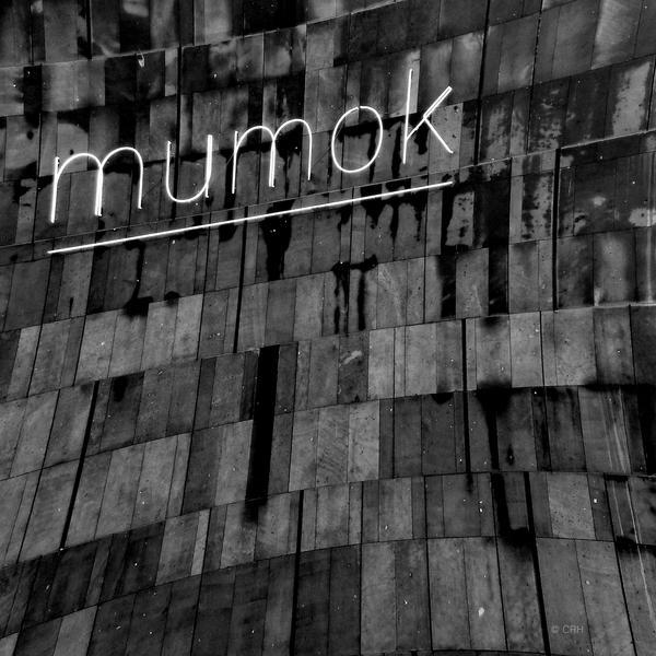 Mumok by crh