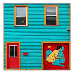 Newfoundland squares