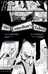 The Comedian's Taboo pg 05