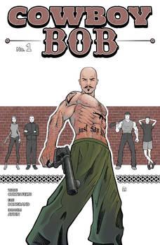 Cowboy Bob - Bobby's crew cover
