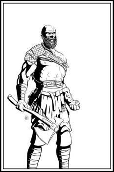 Norse Kratos