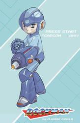 Megaman - Rockman