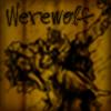 Werewolf 100x100 by ScaperDeage