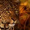 Bagheera 100x100 by ScaperDeage