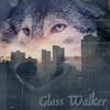 Glass Walker City 100x100 by ScaperDeage