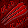 Red Talons Symbol 100x100 by ScaperDeage