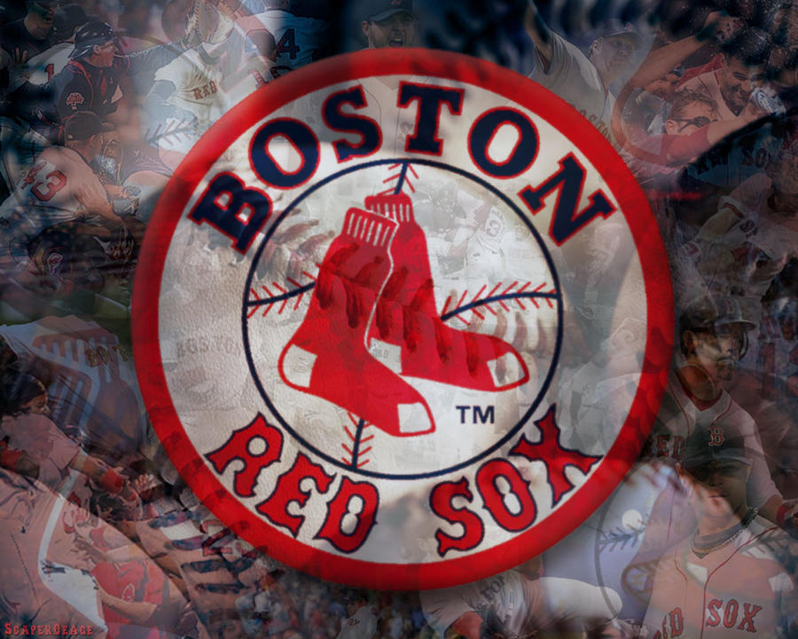 Red Sox Wallpaper 1280x1024 By ScaperDeage