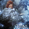 TrineAvatar by ScaperDeage