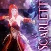 ScarlettAvatar by ScaperDeage