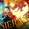 Siera Avatar by ScaperDeage
