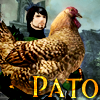 Pato Avatar by ScaperDeage