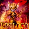 Epsiloco Avatar by ScaperDeage