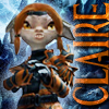 Claire Avatar by ScaperDeage