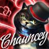 Chauncey Von Snuffles III Avatar by ScaperDeage