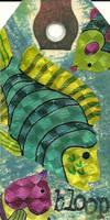 Taglet - Fish: Bloop