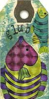 Taglet - Fishy: Glub