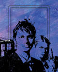 Doctor Who, 'Ten and Rose' (early version)