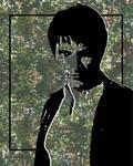 True Blood, 'The Worst Bill Compton Fan Art Ever'