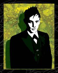 Gotham - Cobblepot (The Penguin) by Catlore