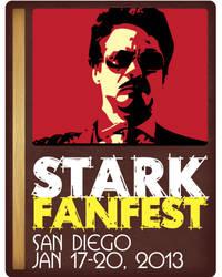 Stark Fanfest Poster