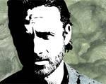 The Walking Dead, 'Rick'