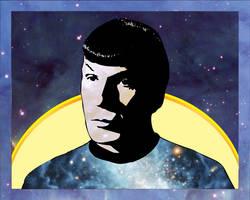 Star Trek, 'Spock'