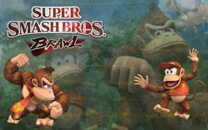 Brawlpaper: Kong Combo by MC2009