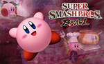 Brawlpaper: Kirby