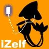 iPoke: Azelf by MC2009
