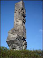 Westerplatte I by zdzichu