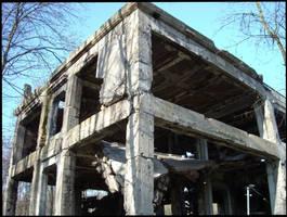 Westerplatte III by zdzichu