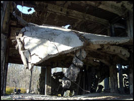 Westerplatte IV by zdzichu
