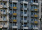 Claustrophobics Balconies