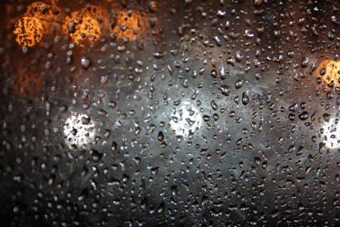 Rain 1 by zdzichu