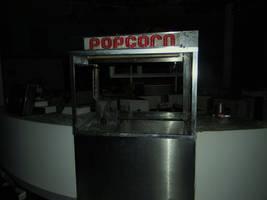 Popcorn? by cloud00101