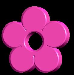 Flower Render 3D
